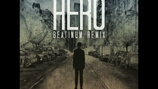 Regina Spektor - Hero [BEATiNUM Remix]