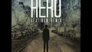 Regina Spektor - Hero [BEATiNUM Remix]