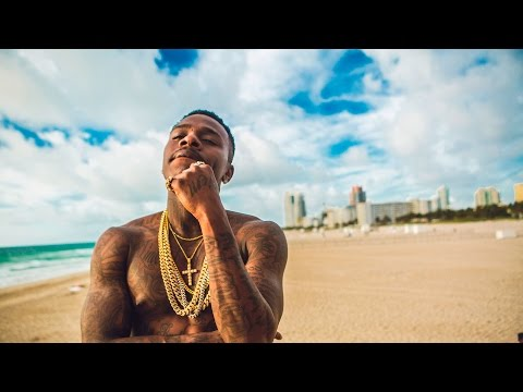 DaBaby - Light Show [Official Video]