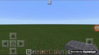Как сделать дракона в майнкрафт 1.0.0.16