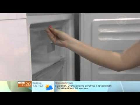 выбор морозильной камеры ОТК