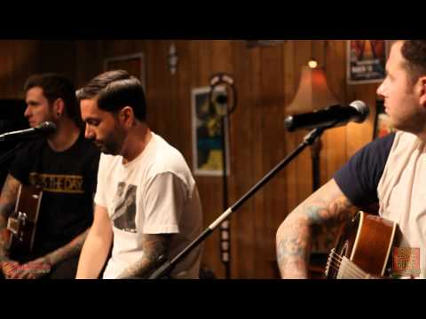 1029 The Buzz Acoustic Session: A Day To Remember  Interview