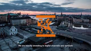 K-Gruppe – wie schaffen wir neue digitale services