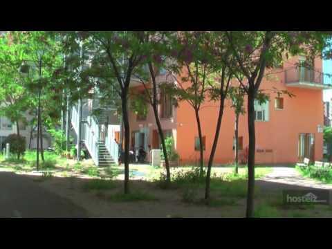 HI - Turin - Ostello Torino Hostel - Turin, Italy