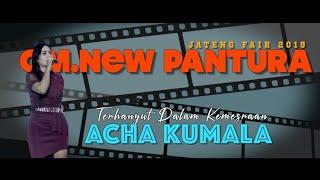 Download lagu TERHANYUT DALAM KEMESRAAN - ACHA KUMALA || OM.NEW PANTURA LIVE JATENG FAIR 2019