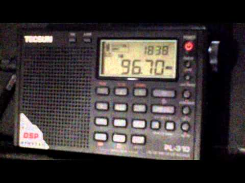 Nice Radio - 96.7 MHz