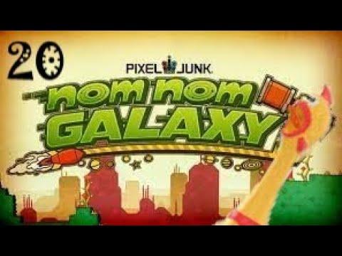 We Got Bots Now - Nom Nom Galaxy |
