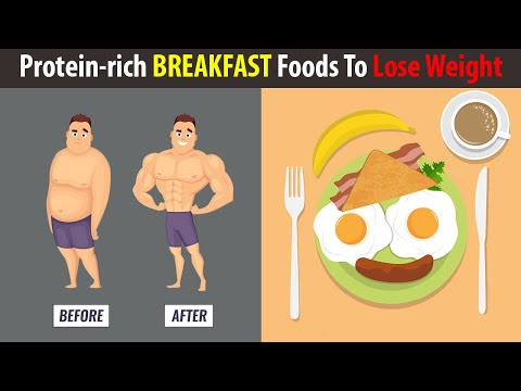 13 Reasons a Protein-Wealthy Breakfast Is Better