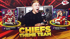 The All-Time Chiefs Team!