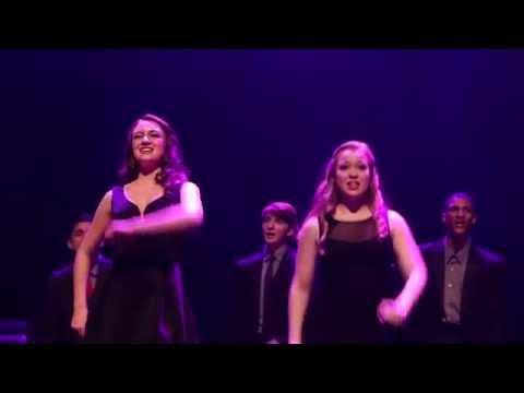 2015 Nevada High School Musical Theater Awards