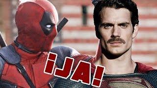Referencias y burlas de Deadpool a otros superhéroes