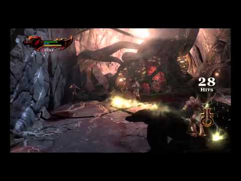 d-sync89's God of War 3 Playthrough Live PS4 Broadcast Taiwan