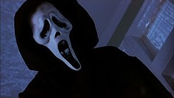 The Inspiration behind Scream's Ghostface