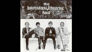 "The International Submarine Band  -  ""Luxury Liner"""
