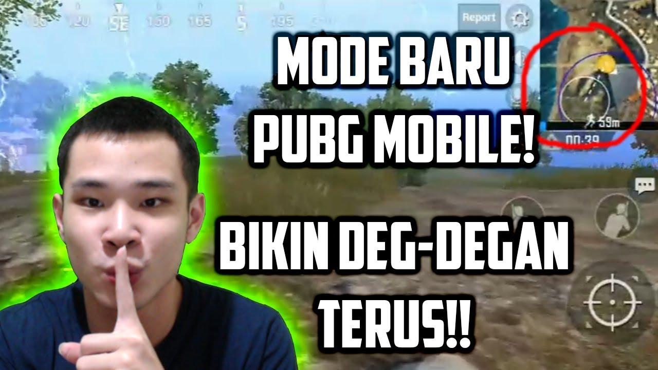 PUBG MOBILE - UPDATE BARU ARCADE MODE!