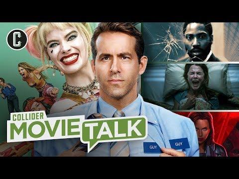 Most Anticipated Movies of 2020 - Movie Talk