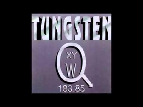 Tungsten - 183.85