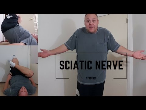 Being Over Weight with Sciatic Nerve Pain