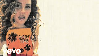 Download Lana Del Rey - Doin Time Mp3 and Videos