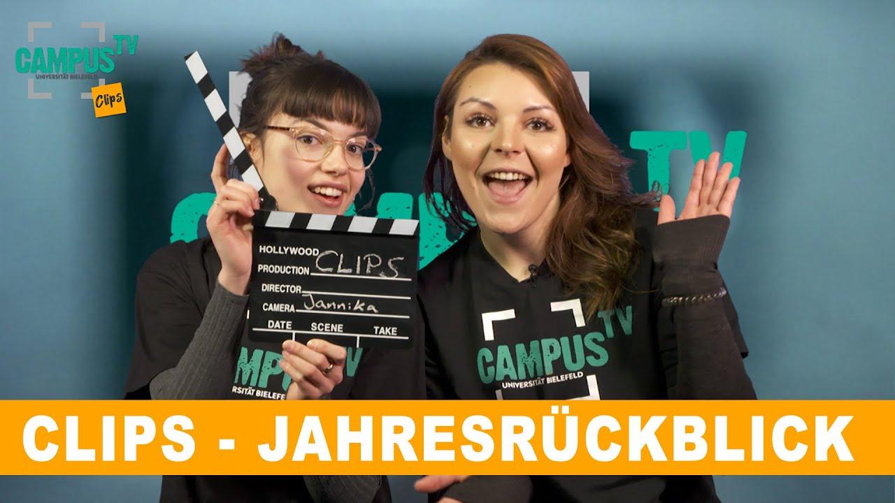 Jahresrückblick 2019 Tv