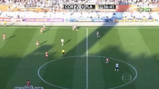 Alexandre Pato vs Flamengo (Welcome to 'Liverpool)
