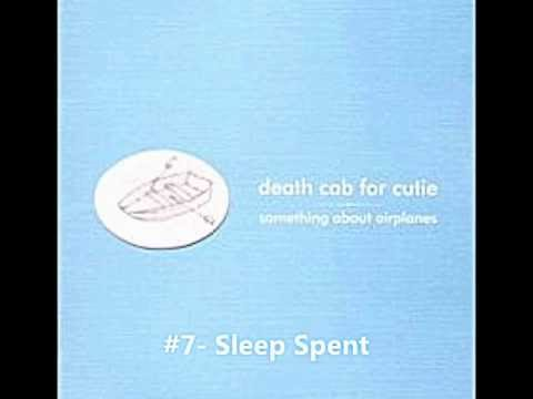 Top 20 Death Cab For Cutie Songs