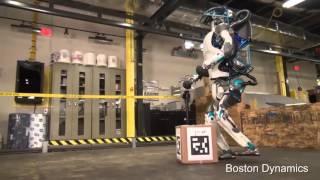Stop robot abuse !
