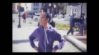 Erykah Badu - Window Seat (Music Video)