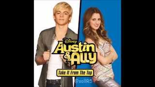 Baixar - Can T Do It Without You Ross Lynch Ft Laura Marano Austin Ally Season 4 Theme Song Grátis