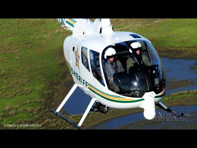 Airborne 04.07.21: Wisk Sues Archer, PCSO R66 Police Chopper, Mars Heli Update