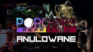 POPGOES Reprinted - Ostateczna wersja sequela POPGOESa anulowana [PL/ENG]