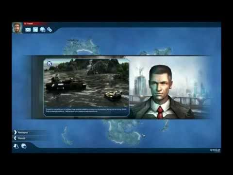 ANNO 2070 - Global Trust Intro