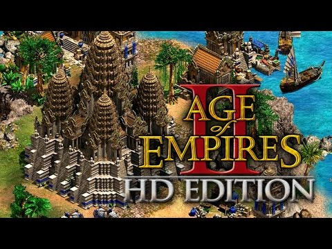 AGE OF EMPIRES 2 HD Edition | BATALLANDO ONLINE #30