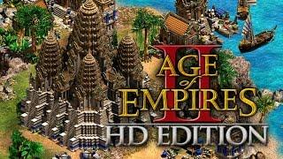 AGE OF EMPIRES 2 HD Edition | BATALLANDO ONLINE #30