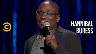 Hannibal Buress Is Not Your Clown - Hannibal Buress: Live from Chicago