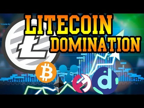 Why LITECOIN WIll OUTSHINE Any Other Coin THIS YEAR