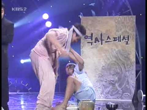 an somi gag concert dating Gag concert (개그콘서트) is a korean sketch-comedy tv show on kbs 2tv network it began airing in september 1999 and is the oldest of south korea comedy programs it began airing in september 1999 and is the oldest of south korea comedy programs.