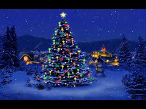 My 3D Christmas Tree Full - Freeze.com - YouTube