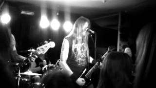 'Soulless' - - Grave live in Hobart 16/3/13