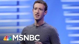 How The Truman Show Explains Facebook's Russia Problem | The Beat With Ari Melber | MSNBC