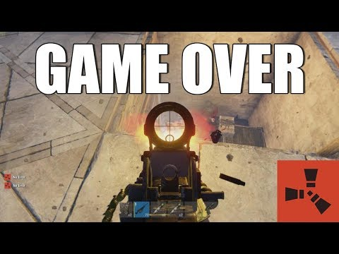 Rust - Game Over thumbnail