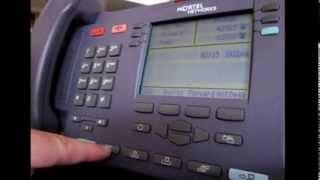 Nortel i2004 IP Phone UCx
