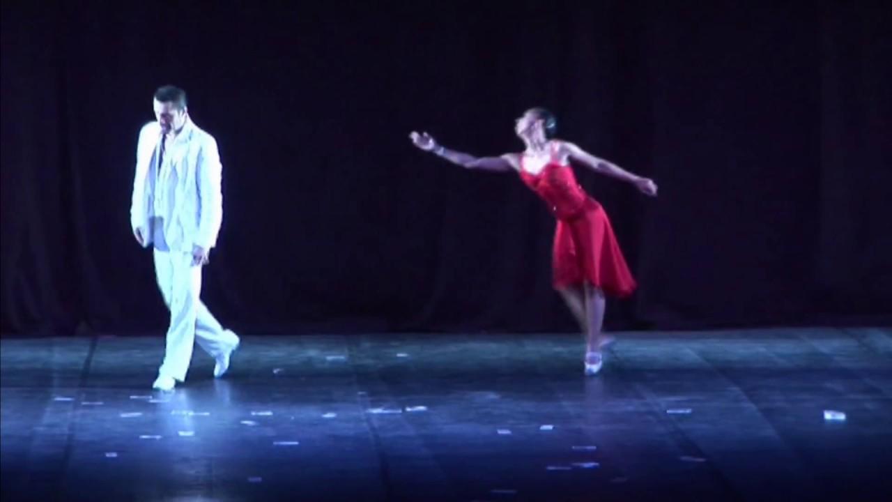 Maestra Alicia Cajiao (Ballet)