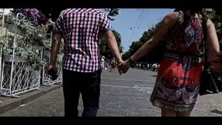 LOVE STORY Mihail & Nadejda VerVideo 2016