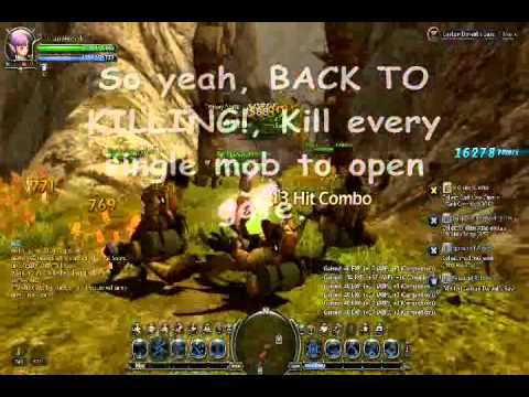 Dragon Nest Sea FAST GOLD Max CAP 40