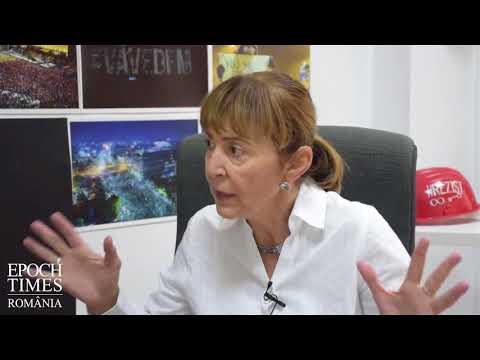 Monica Macovei despre Dragnea si avizul CSM