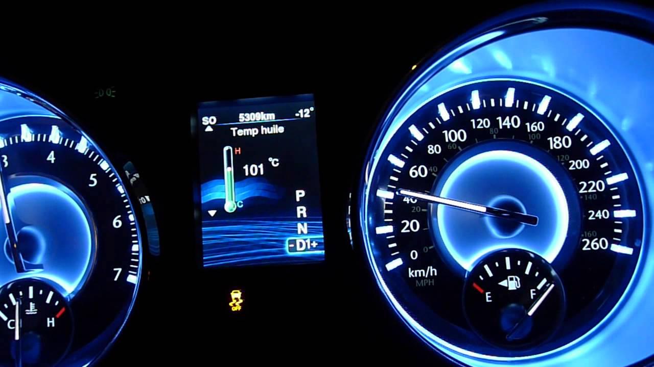 Chrysler 300c V8 5 7 Hemi Acceleration 50-140