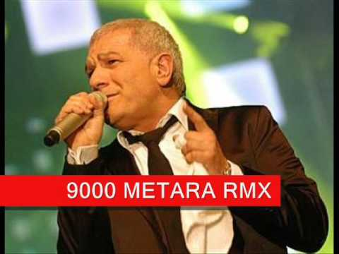ZELJKO SAMARDZIC - 9000 METARA RMX