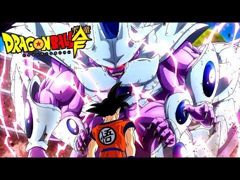 LA FORMA FINALE dell IMPERATORE SUPREMO! #WHATIF Dragon Ball AF #84 ITA By GiosephTheGamer