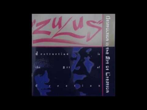 Zulus - Destruction is the Art of Creation (1996 Album)